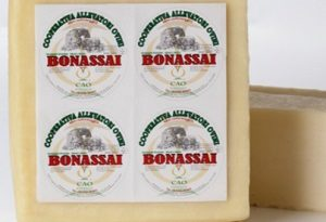 Bonassai formaggio