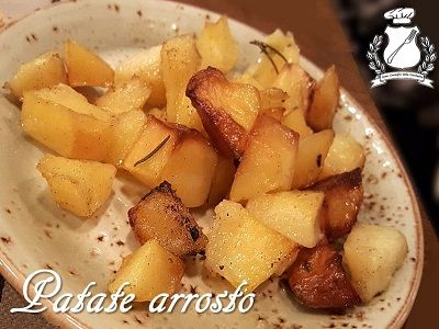 patate arrosto m