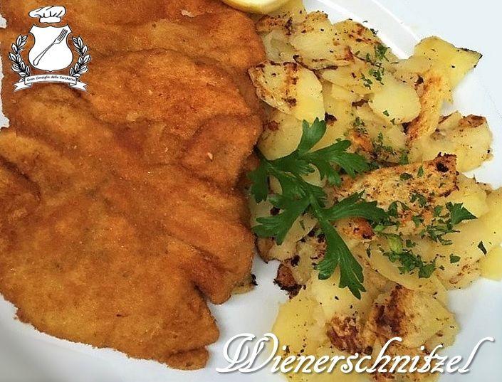 wienerschnitzel ricetta