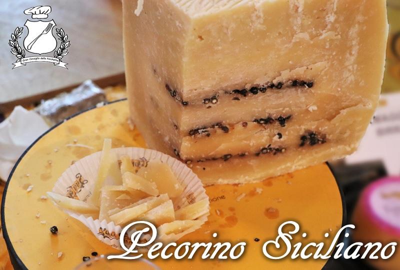 Pecorino Siciliano