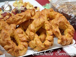 Ciambella Serronese