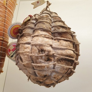 Culatello di Zibello m