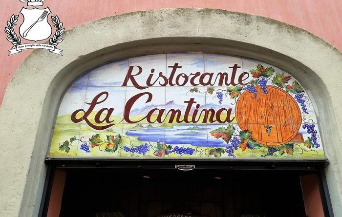 Ristorante La Cantina - Castiglione sul Lago Perugia