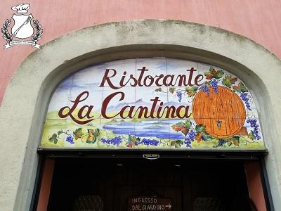 Ristorante La Cantina - Castiglione sul Lago