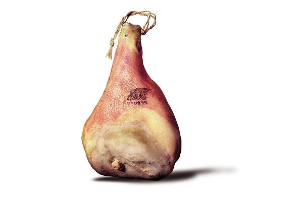 prosciutto veneto berico euganeo
