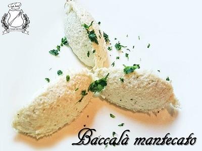 baccalà mantecato