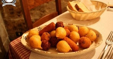 fritto misto salantino