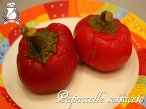 papaccelle sottaceto