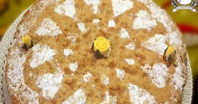 torta agli amaretti by angarano angela maria m