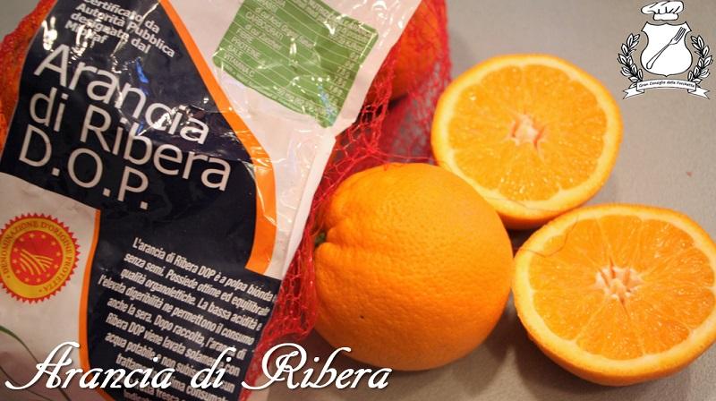 arancia di ribera