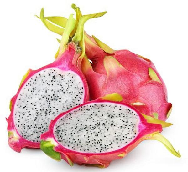 frutto del drago rosso