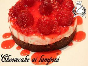 cheesecake ai lamponi m