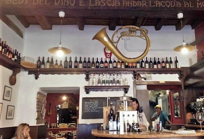 Antica Osteria al Duomo - Verona