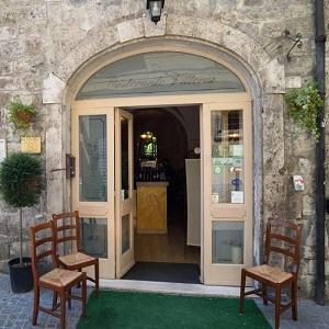 ristorante vittoria - ascoli piceno