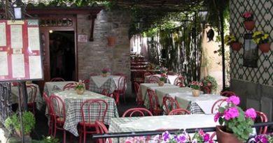 Trattoria del Pescatore - Passignano sul Trasimeno (Perugia)