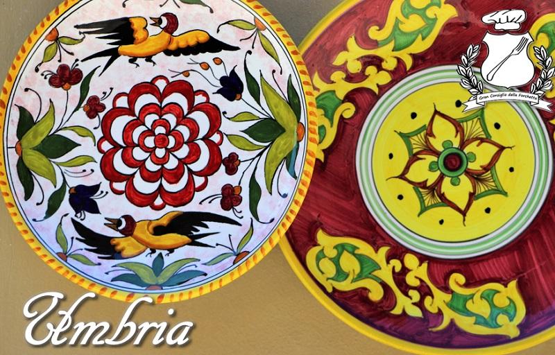 Umbria - le tradizioni