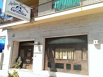 Antica Trattoria Carmelina - Lido di Catanzaro m