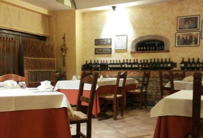 Antica Trattoria Carmelina - Lido di Catanzaro