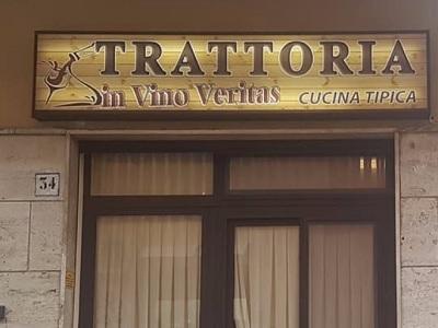 trattoria in vino veritas - lido di catanzaro