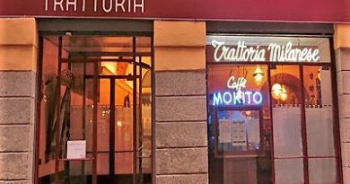 Trattoria Milanese - Milano