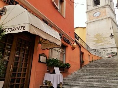 ristorante il caminetto Cascia
