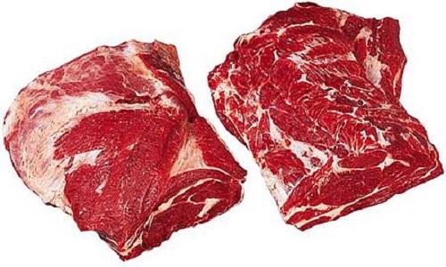 Sottospalla o braciole - Tagli di Carni bovine