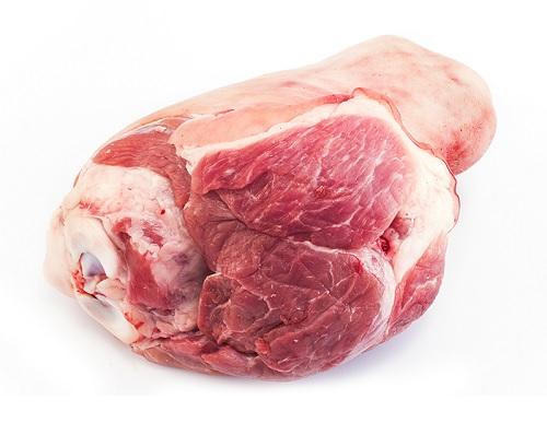 Stinco di maiale - I Tagli di Carne Suina