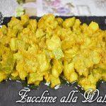 Zucchine alla Wallace