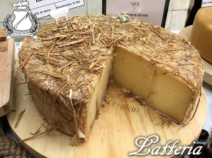 latteria - formaggio