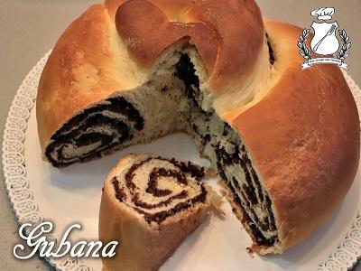Gubana