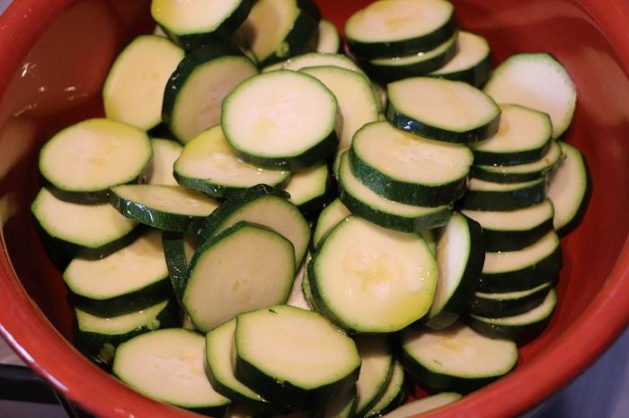 Zucchine a cassola 01