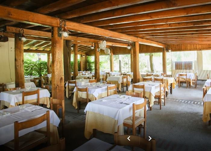 Antica Osteria Friozzu - Terni