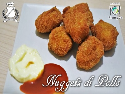 Nuggets di pollo
