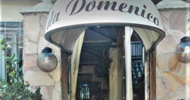 Da Domenico al Pigneto - Roma m