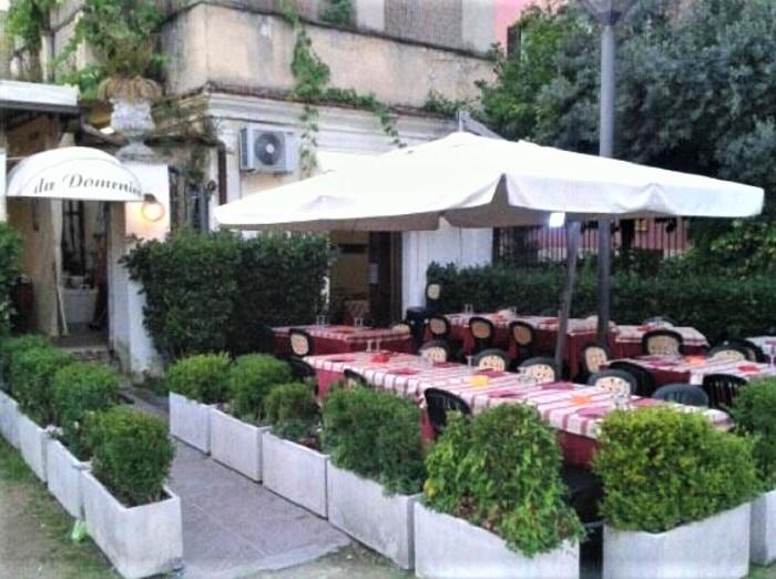Da Domenico al Pigneto - Roma