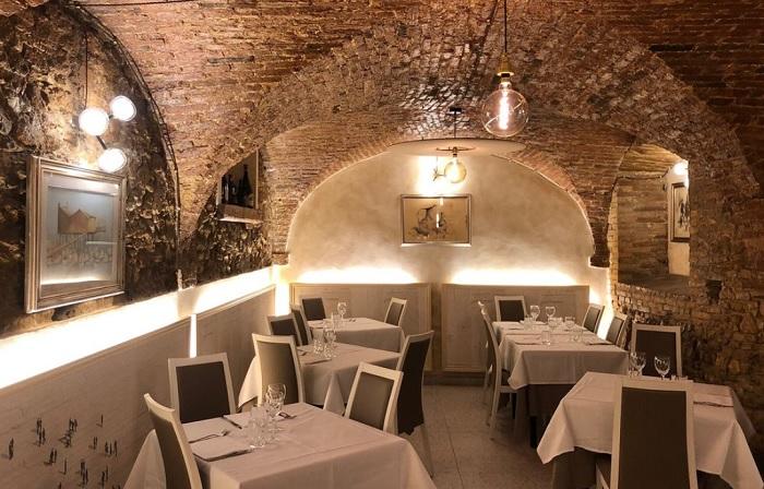 Ristorante Giardino - Ancona