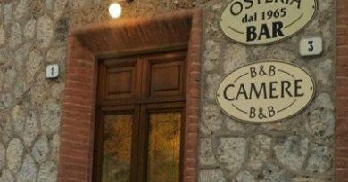 Ristorante Il Ceppo - Monteriggioni, Siena m