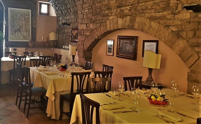 Taverna del Lupo - Gubbio (Perugia)