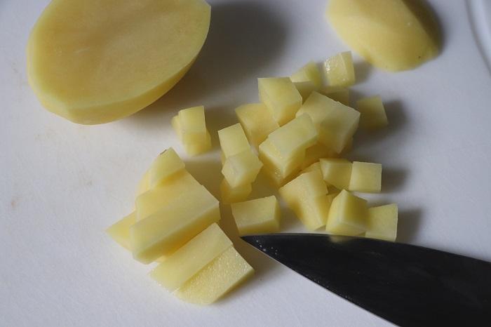 Cruset con porri e patate 01