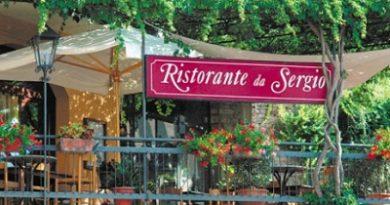 ristorante da Sergio - Dicomano (Firenze) m