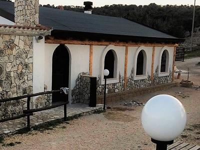 Masseria San Salvatore - Vieste (Foggia) m