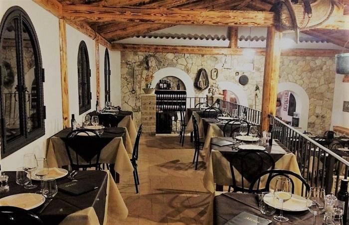 Masseria San Salvatore - Vieste (Foggia)