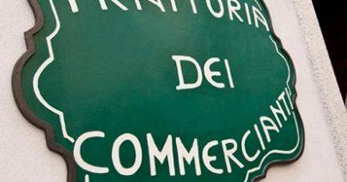 Trattoria dei Commercianti - Borgomanero (Novara) m