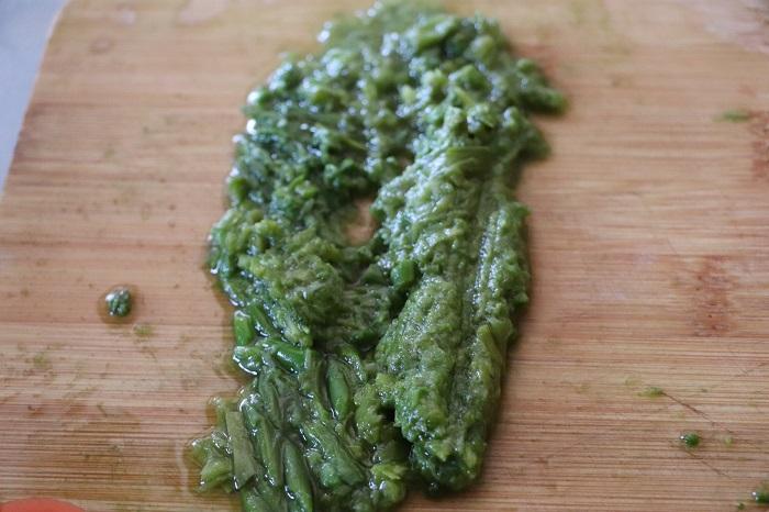 Gnocchetti asparagi e gorgonzola 03