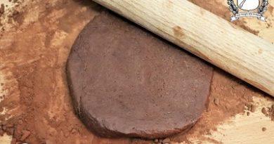 Pasta frolla al cacao m