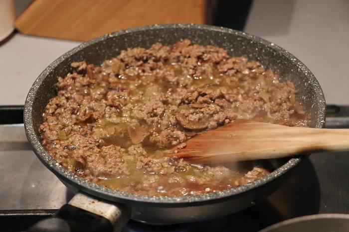 Pasticcio di carne con Patate - Cottage Pie