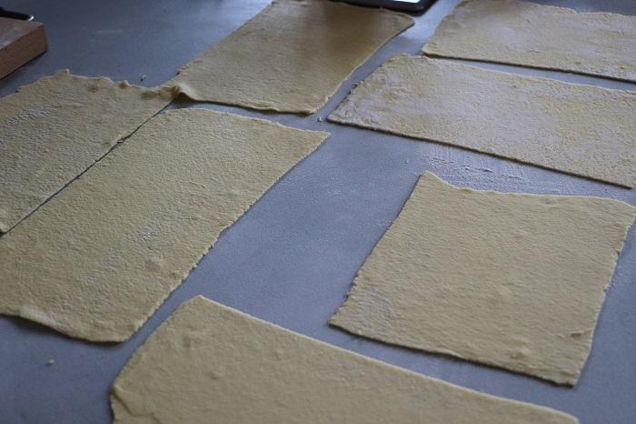 Come preparare le lasagne 04