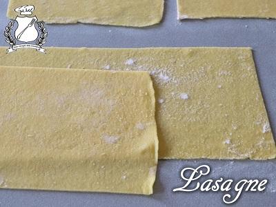 Come preparare le lasagne m
