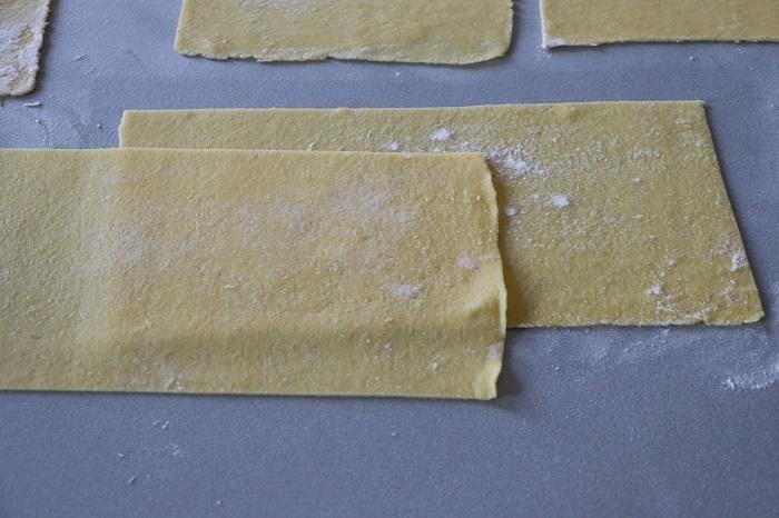 Lasagne al salmone 01