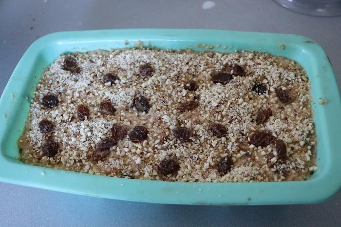 Torta di pane (bread pudding) 10